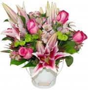 گلدانها