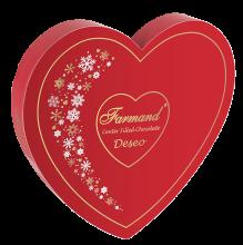 Ch003 - شکلات  قلبی فرمند